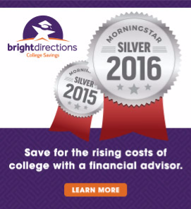 Illinois State Treasurer's Bright Directions program promotion