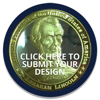 Click Here to Submit a Bicentennial Medallion Design