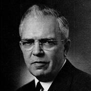 Richard Yates Rowe
