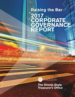 2017 Raising The Bar Corporate Governance Report